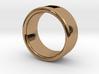 OREGON RING (17mm interior diameter) 3d printed