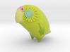 Kakapo Mum (37mm) 3d printed