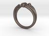 Marudai ring 3d printed