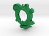 PipWatch -- Moto 360 42mm Version 3d printed