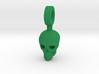 Crystal Skull 3d printed