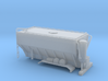 1/64th Stoltz Site Spreader truck body 3d printed