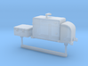 RhB Station Accessories - Assy 1 3d printed