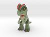 Dilophosaurus 3d printed
