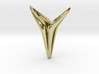 YOUNIVERSAL Smooth, Pendant. Universal Chic 3d printed