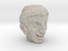 Porcelain Tiki Mug -The Alchemist  3d printed