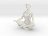 Meditation 30cm  3d printed