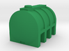 Oil Tank 1:50 scale 3d printed