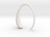 Pulsera Drop (Body) 3d printed