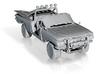 Waistelands 59 Chevy 4v4 1:160 3d printed