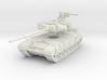 MG144-R08 T-90A MBT 3d printed