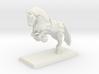 War Horse 35mm 3d printed