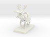 Deer 35mm 3d printed
