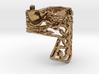 Ring Croos 3d printed