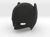 Custom Batman Cowl v2 3d printed