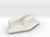 MG144-ZD10 Thangor Armoured Recovery Vehicle 3d printed