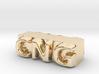 CNG Pendant 3d printed