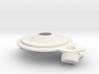 Marmon Water Pump COVER REV B  3d printed