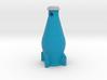 Nuka-Cola Quantum Keyring (Practical) 3d printed