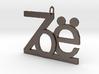 Zoe 3d printed