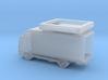 MAN-Koffer (N 1:160) 3d printed