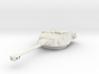 MV04C Eland/AML 90 Turret (28mm) 3d printed