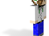 12cm | MinecraftVGFan 3d printed