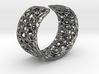 Frohr Design Radiolaria Bracelet Dec/01 3d printed