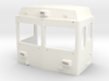 Rhb 801 Refit Cab 3d printed