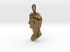 Augustus Prima Porta, pendant 3d printed