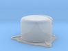 1/32 Lenco 9.4 Inch Deep Bellhousing (No Starter 3d printed