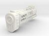 XH301 CB01 Xyorrat Battlecruiser 3d printed