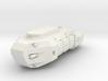 1/1000 Scale Transport Hauler 3d printed