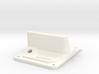 Minimalistic Emax Nighthawk 280 - Top Plate + GoPr 3d printed