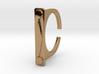 Ring 1-9 3d printed