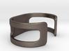 Bracelet, size 1, embossed - 51x22 3d printed