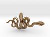 Snake Roll-stopper for Fountain Pen 16mm 3d printed