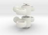LEGO Steer Rod 3L 3d printed