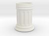 Roman Column Mug 3d printed