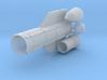 MOAB (1/72 GBU-43/B Massive Ordnance Air Blast) 3d printed
