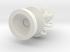 Rooble pus 3d printed