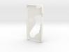 California Legalize It Iphone 6s Case  3d printed