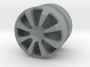 SPIDER_1814CS - LEGO-compatible Custom Rims 3d printed