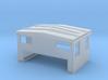 S Scale EV Cupola SLSF 3d printed