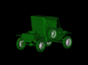 Replica Clasic Car Ford 1913 T12 by Space 3D 3d printed