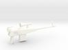 X-Man Assault Rifle (Kronis version) 3d printed