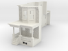 WEST PHILLY ROW HOME END 48MIR 3d printed