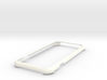 iPhone 6s minimalistic case 3d printed