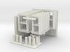 T022 3D Components 4mm 3d printed