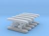 DBS 4000 10x16mm - Ecke und Balken aus einem Stück 3d printed